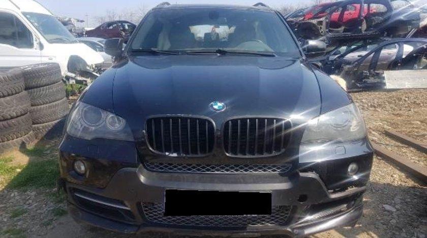BMW E70 X5 3.0d