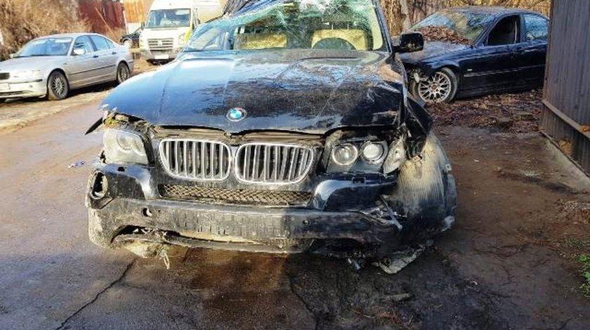 BMW E83 X3 3.0d M57N D3 (2993cc-160kw-218hp) 2009; SUV