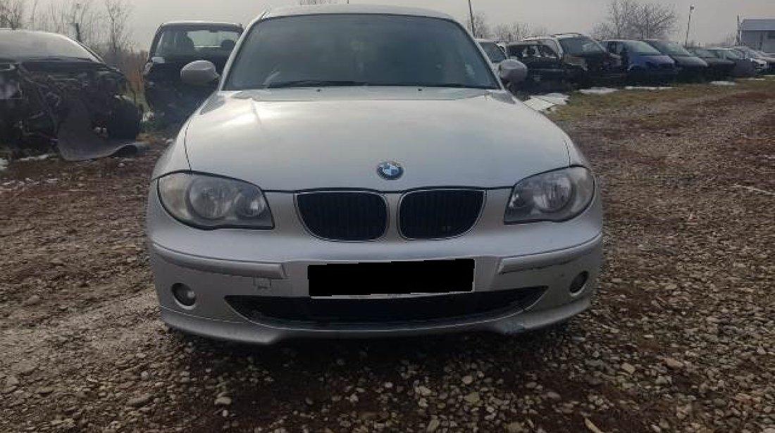 BMW E87 120d