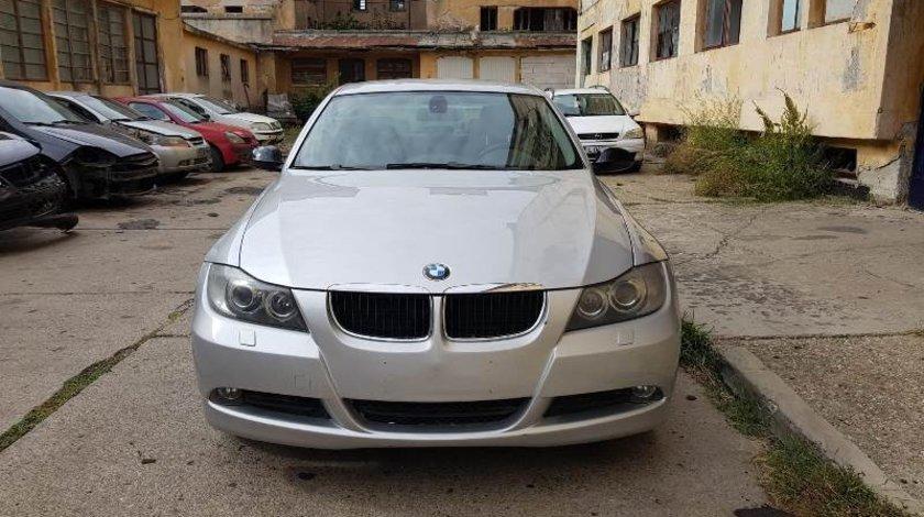 BMW E90 320d (1995cc-130kw-174hp) 2008, automat; Sedan