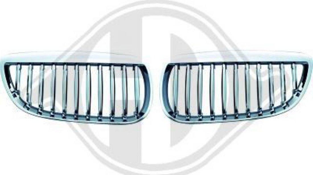 BMW E92 93 COUPE CABRIO ACCESORII TUNING KIT M PAKET GRILE NOI IMPORT GERMANIA