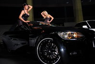 BMW E92 by Smiley