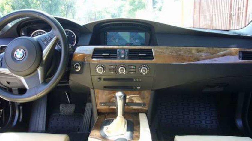 BMW E93 COUPE-CABRIO DVD Navigatie Harti 2019