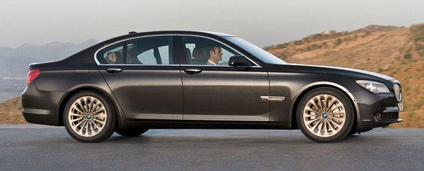 BMW este partener principal la a 62-a editie Berlinale