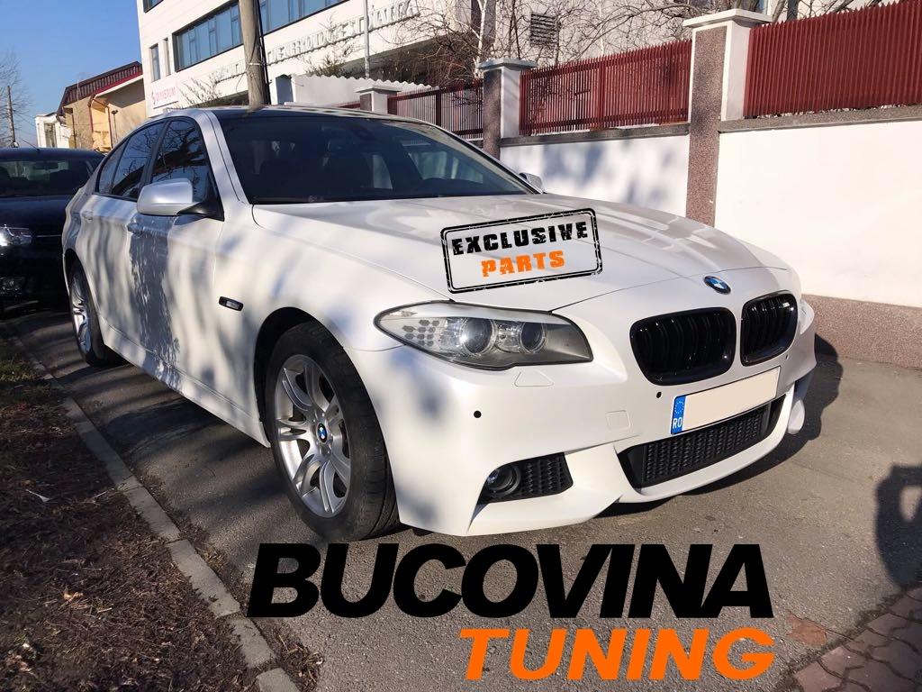 BMW F10 M TECH BODY KIT