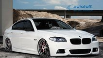 BMW F10 M-TECH - Kit exterior M-TECH