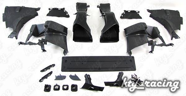 BMW F30 M-Performance Body Kit Pachet Complet