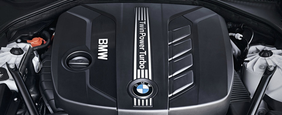 BMW face modificari importante in gama de motorizari. Sunt afectate unitatile DIESEL de 2 litri