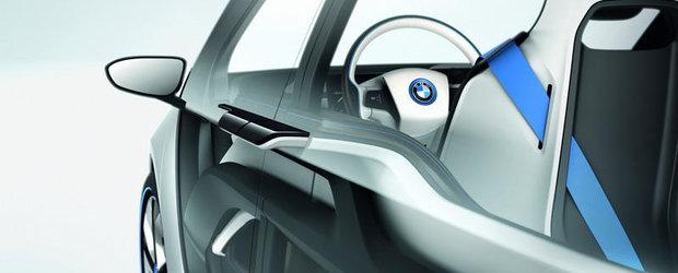 BMW Group - Cea mai populara companie din lume