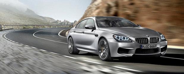 BMW Group, patru premii pentru design