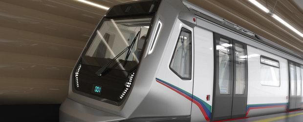 BMW Group realizeaza designul pentru metrourile din Malaezia