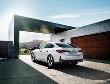 BMW i4 - Galerie Foto