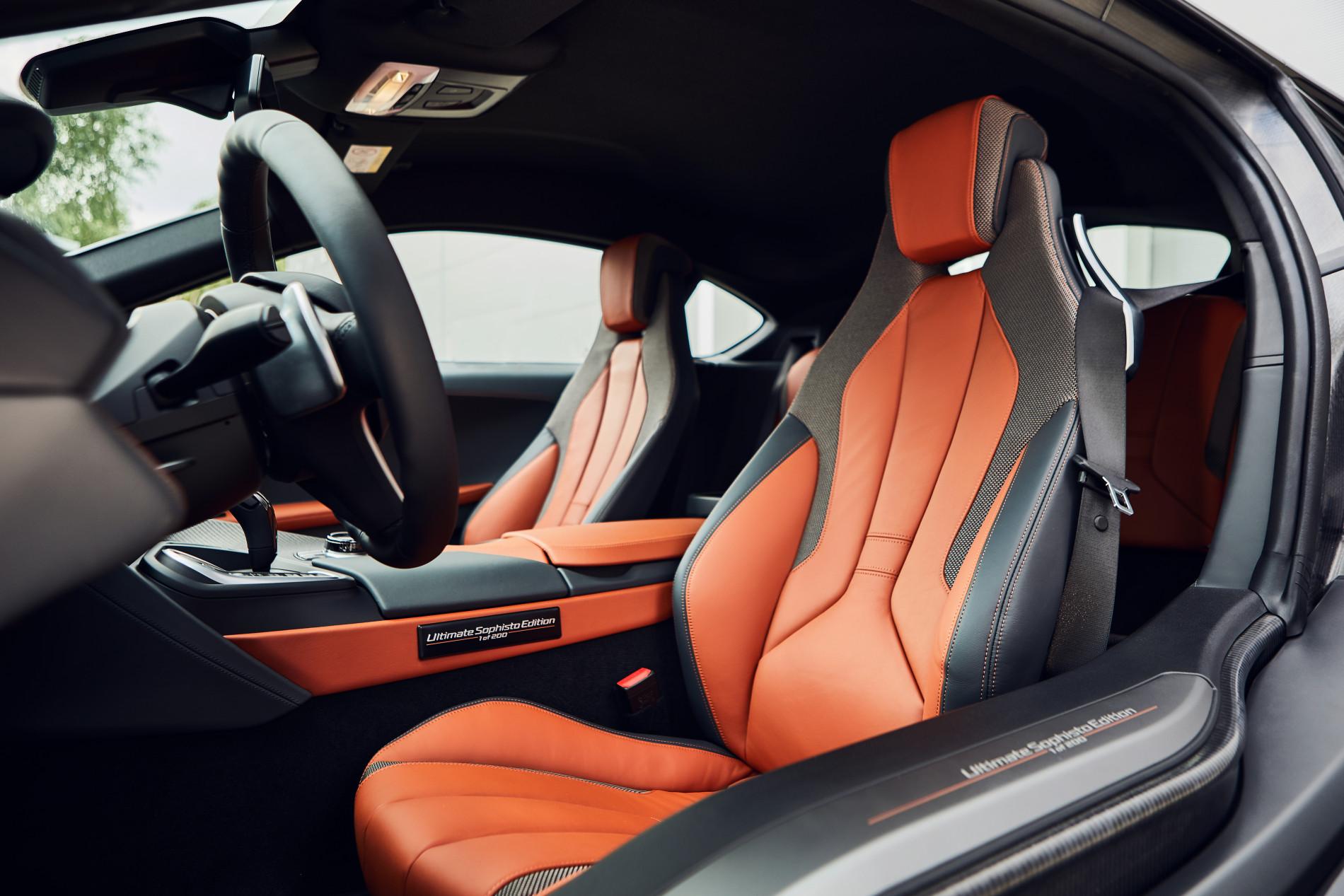 BMW i8 Ultimate Sophisto Edition - BMW i8 Ultimate Sophisto Edition