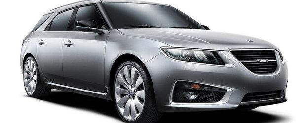 BMW, interesat de achizitonarea Saab?