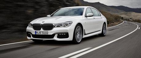 BMW lanseaza anul viitor un motor diesel cu patru turbine, spun zvonurile