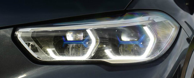 BMW lanseaza, in sfarsit, masina asteptata de romani. Ce putere are motorul diesel