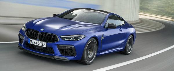 BMW M este numarul 1: bavarezii bifeaza o victorie importanta in fata rivalilor de la Mercedes-AMG