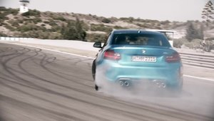 BMW M2 Coupe - Trailer Oficial