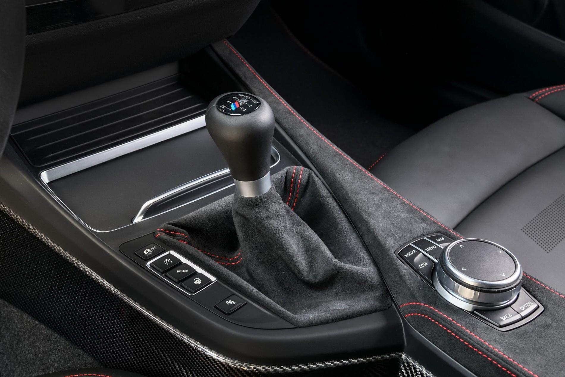 BMW M2 CS - BMW M2 CS