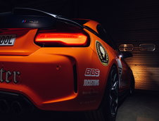 BMW M2 CSL Turbomeister Edition