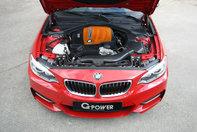 BMW M235i de la G-Power