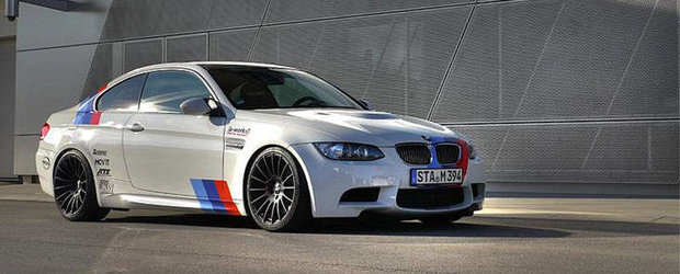 BMW M3 by a-workx - PLUS pe linie