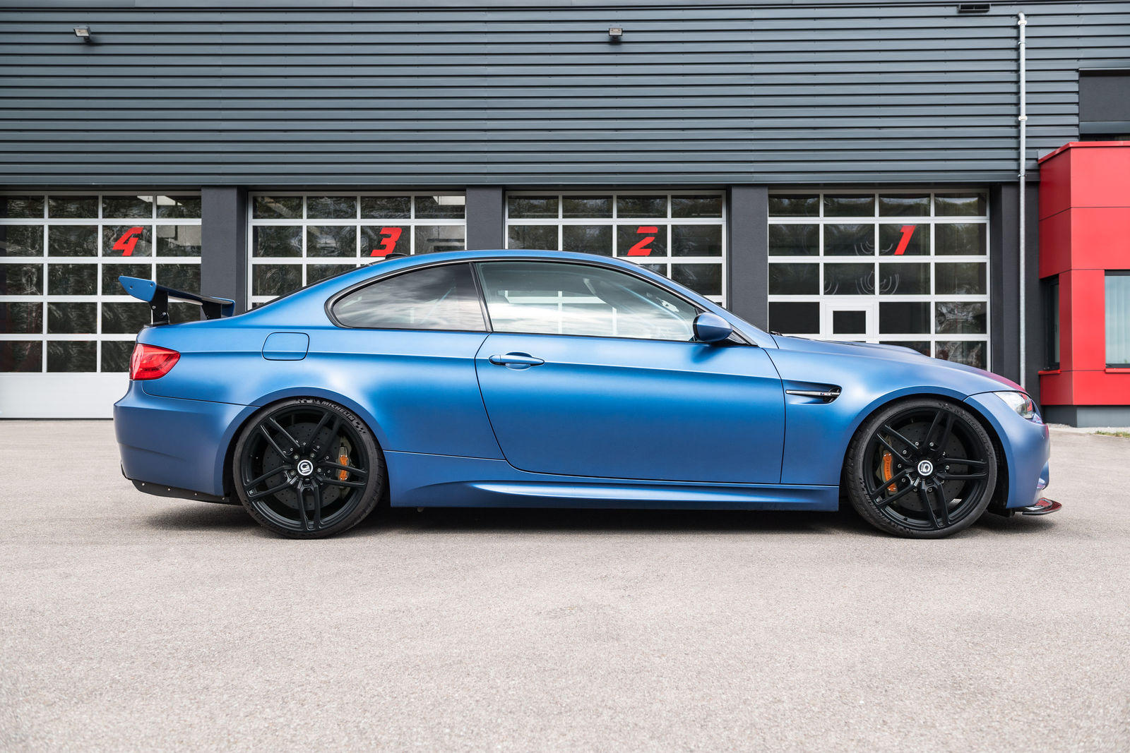 BMW M3 by G-Power - BMW M3 by G-Power