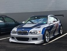 BMW M3 ca in Need for Speed: Most Wanted