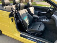 BMW M3 Convertible de vanzare