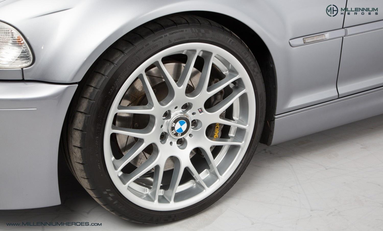 BMW M3 CSL de vanzare - BMW M3 CSL de vanzare