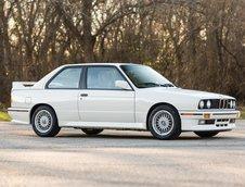 BMW M3 E30 de vanzare