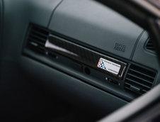 BMW M3 E36 cu compresor mecanic