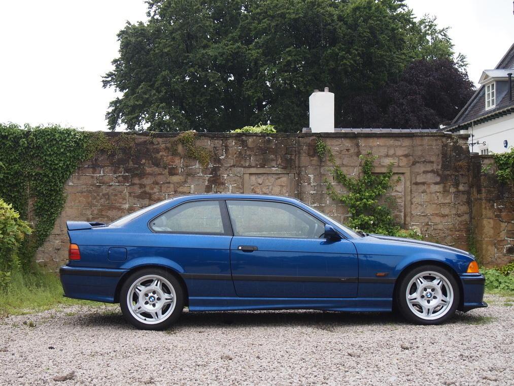BMW M3 E36 - BMW M3 E36