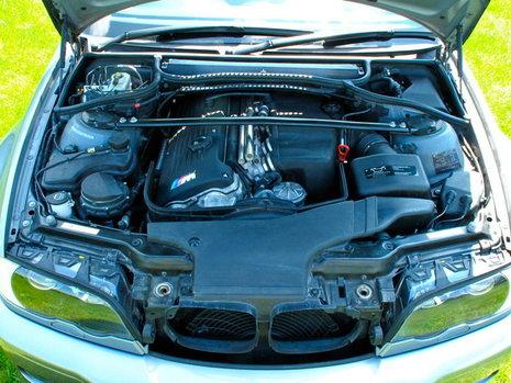 BMW M3 E46 CS