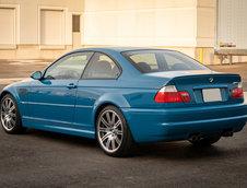BMW M3 E46 vandut