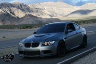 BMW M3 E92 VF-Engineering, numai bun de 700 CP