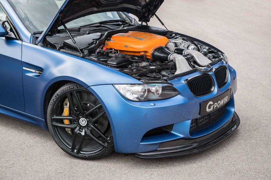 BMW M3 E9x by G-Power