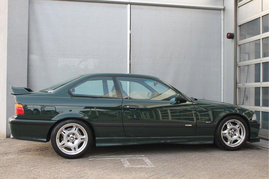 BMW M3 GT de vanzare
