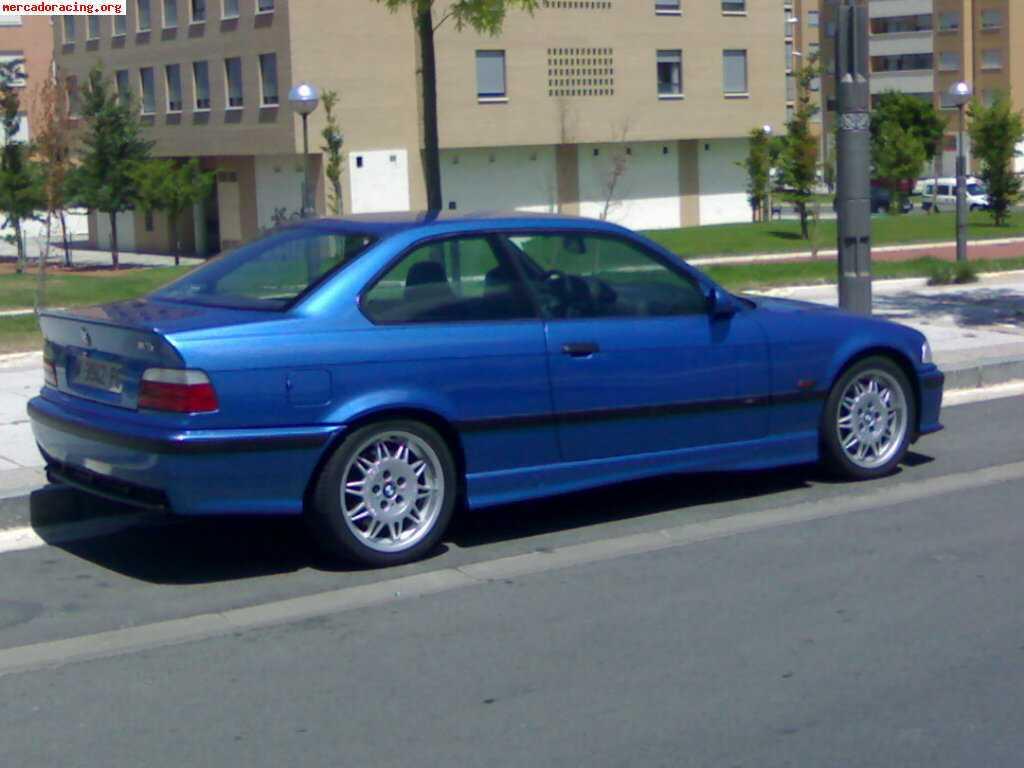 BMW M3 M3 1997