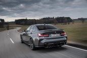 BMW M3 si M4 Competition M xDrive