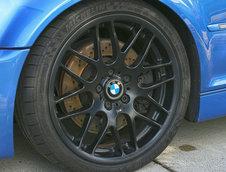 BMW M3 supraalimentat de vanzare