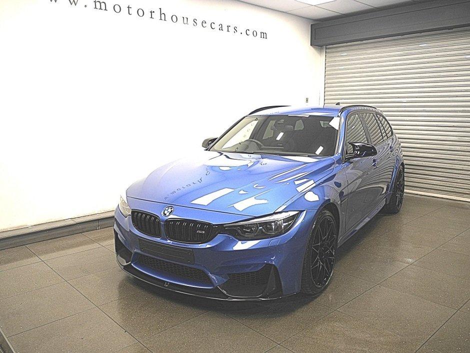 BMW M3 Touring de vanzare