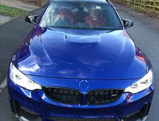 BMW M3 Touring (F81)