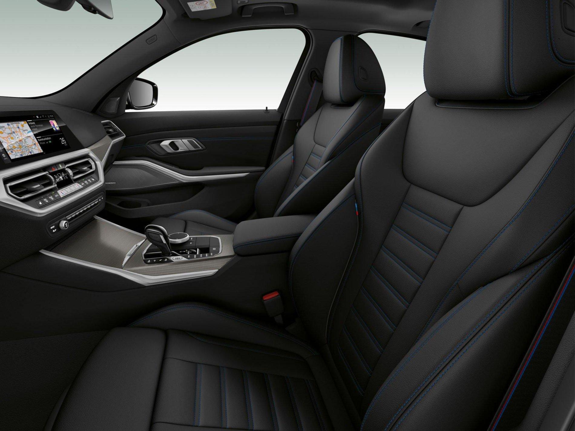 BMW M340i xDrive - BMW M340i xDrive
