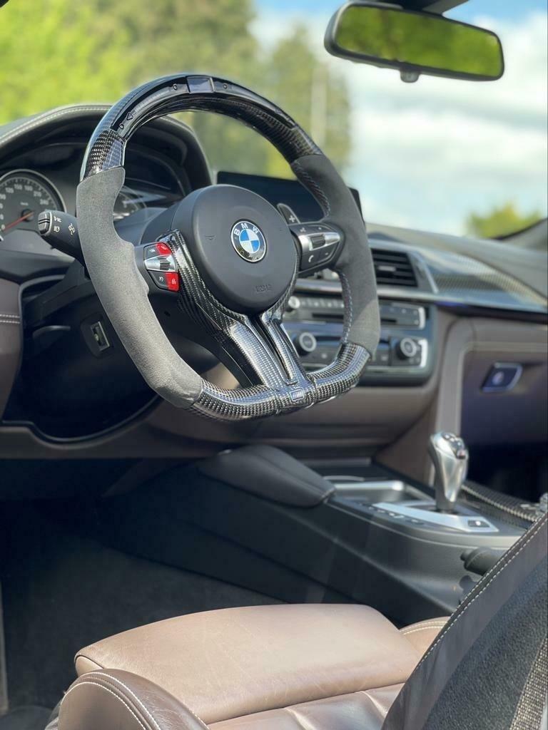 BMW M4 Cabrio de vanzare