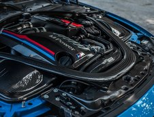 BMW M4 Cabriolet by Manhart