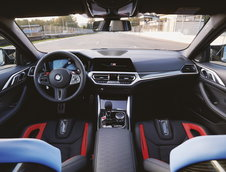BMW M4 Competition by Kith