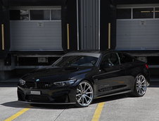 BMW M4 Competition Package by Dahler