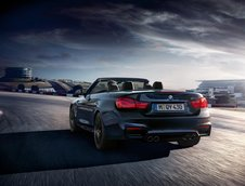 BMW M4 Convertible Edition 30 Jahre