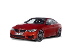 BMW M4 Coupe by AC Schnitzer